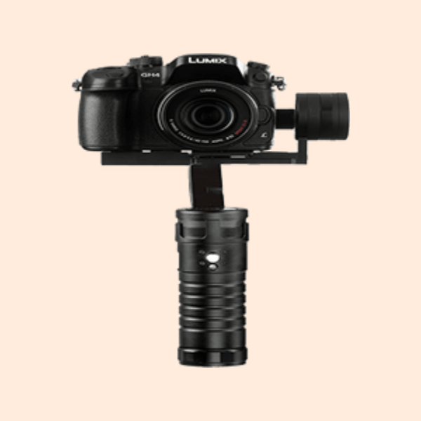 BeHolder Gimbal on Rent