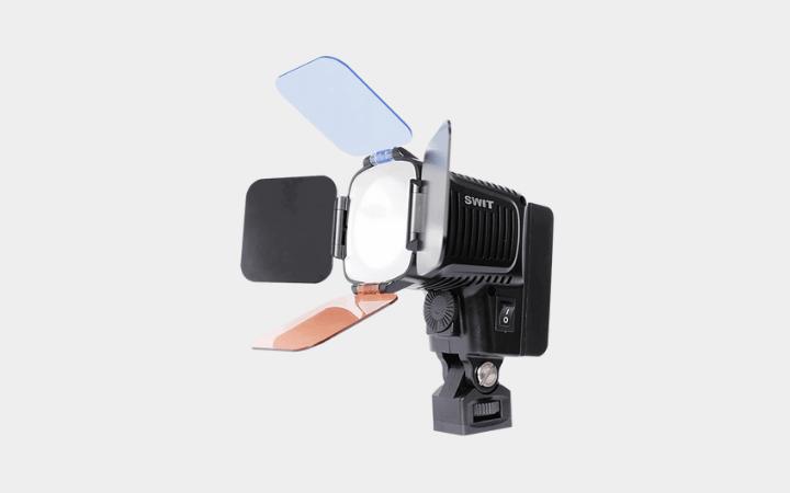 Camera mount LED On Rent