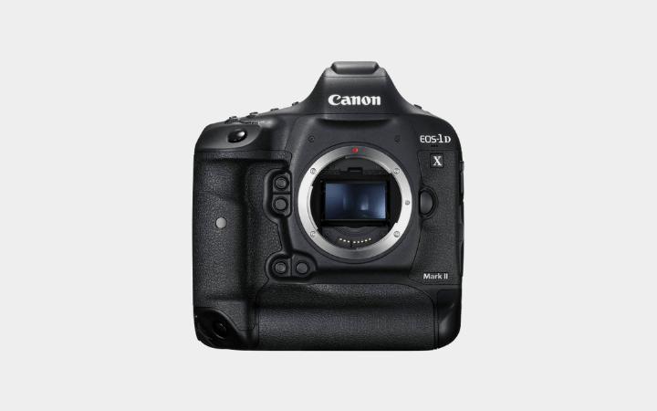 Canon 1DX MARK-II Camera on Rent