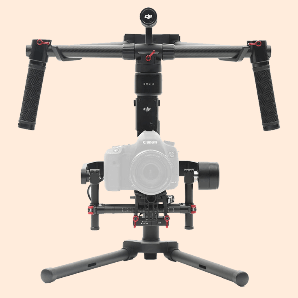 DJI Ronin M Gimbal on Rent