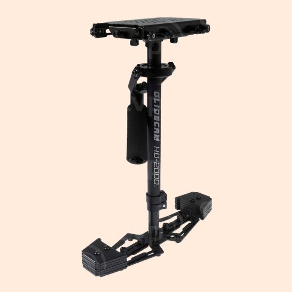 Glidecam HD-2000 Hand-Held Stabilizer