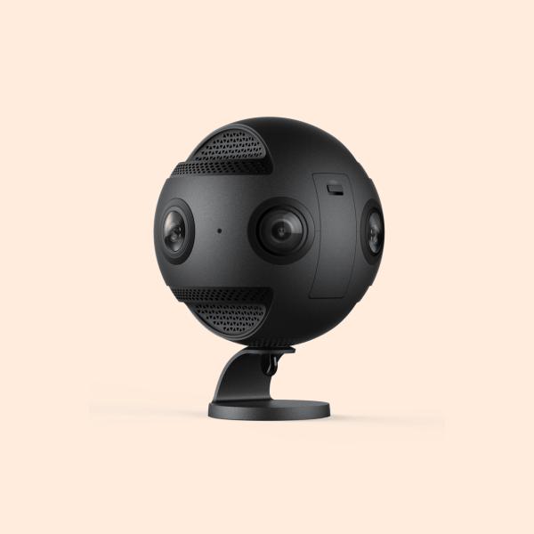 Insta 8K 360 & VR Camera
