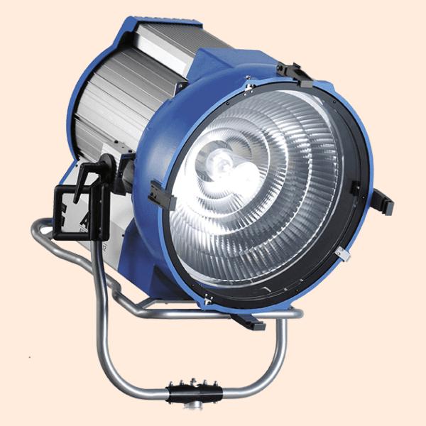 LED HMI Light On Rent
