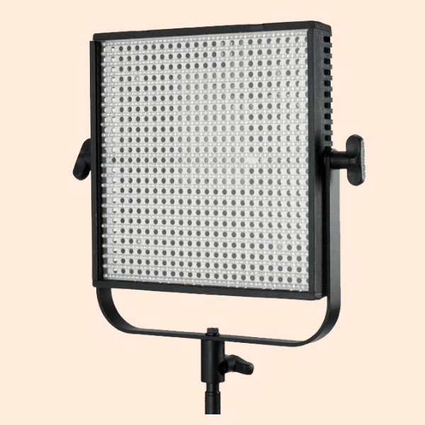 LED Light Panel 2X2ft On Rent