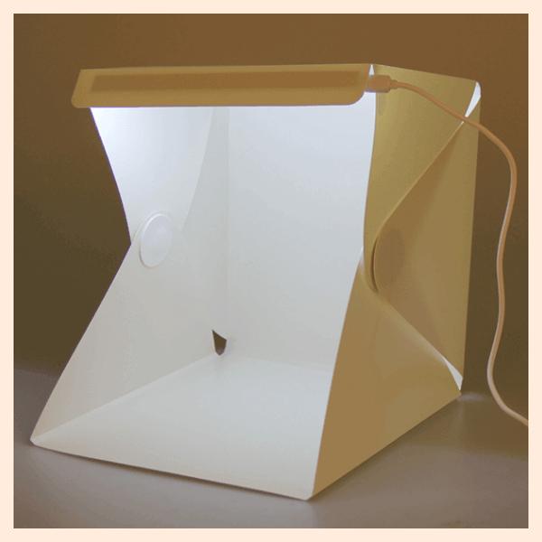 Light BOX On rent
