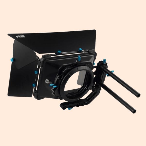 Matte-box On Rent