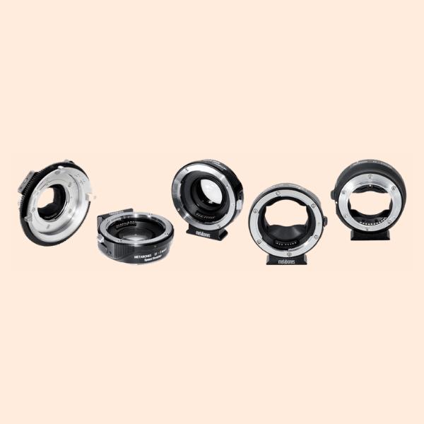 Lens Adapter Metabones On Rent