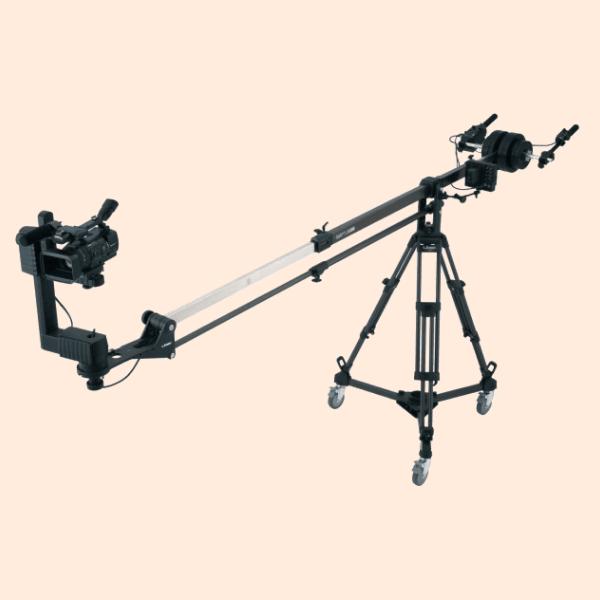 Mini JIB Crane Stabilizer on Rent