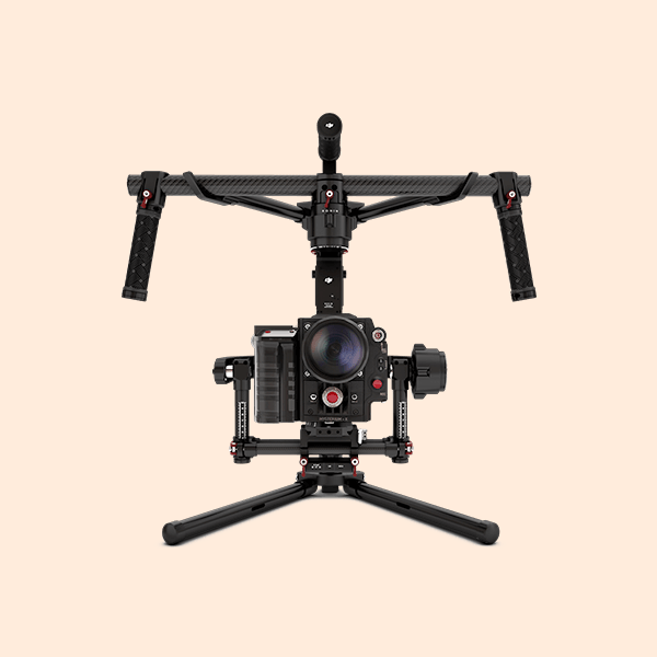 Ronin 3 Axis Gimbal on Rent