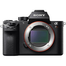 Sony A7R-II Camera on Rent