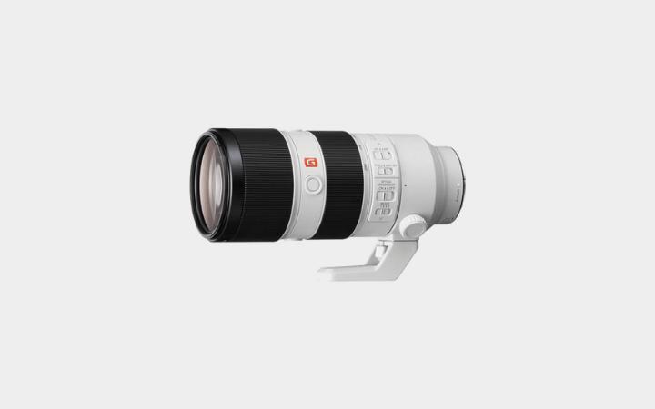 Sony 70-200 G Master F-2.8 Lens on Rent