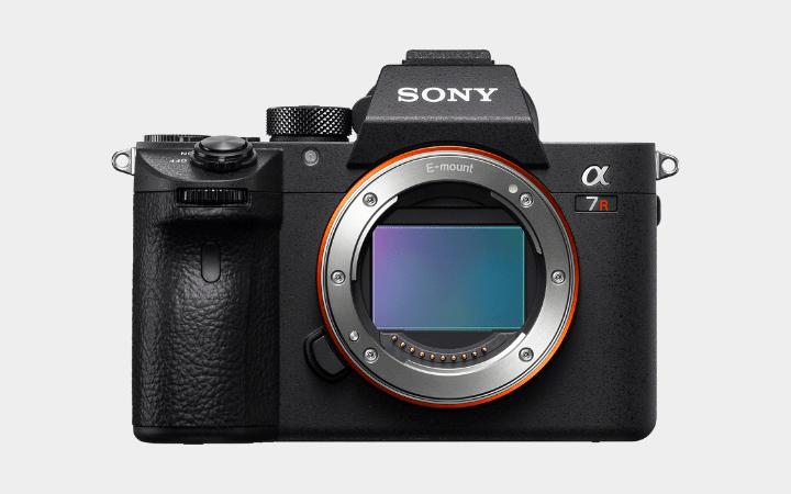 Sony A7 RIII Camera