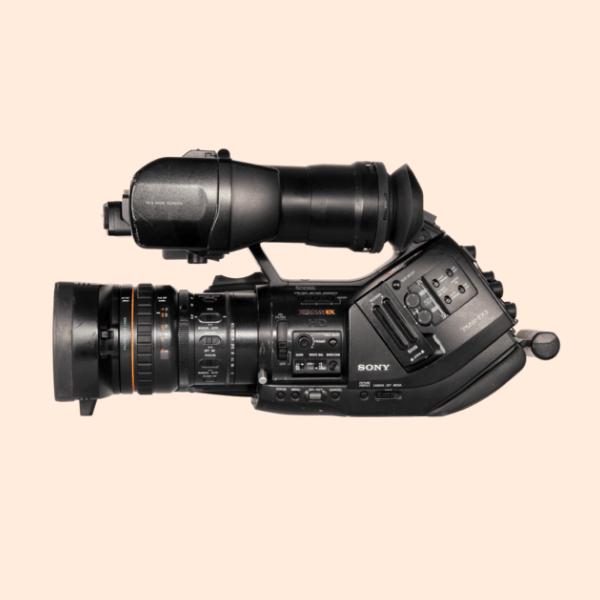 Sony PMW EX-3 Camera on Rent