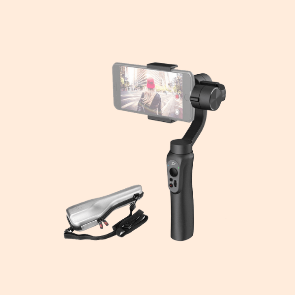 Zhiyun-Tech Smooth-Q Smartphone Gimbal on rent