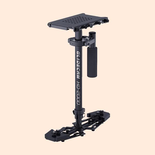Glidecam HD 2000 Stablizer on Rent