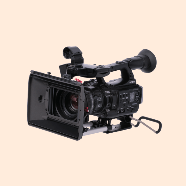 Sony PMW-200 Camera on Rent